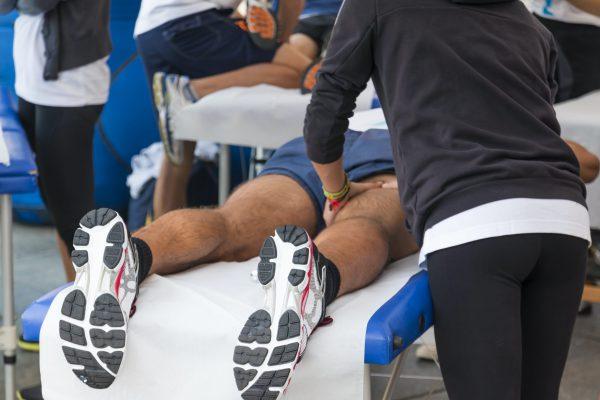 Le massage : quellle évolution pour quelle pratique ?