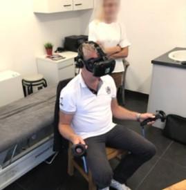 Les avantages de la réalité immersive