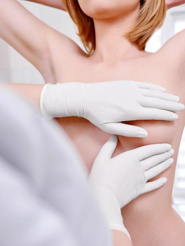 Kiné : traitement du cancer du sein (Article 1)